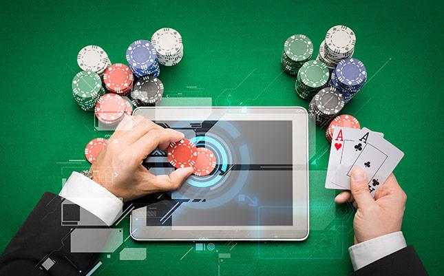 Casino - Komma igång