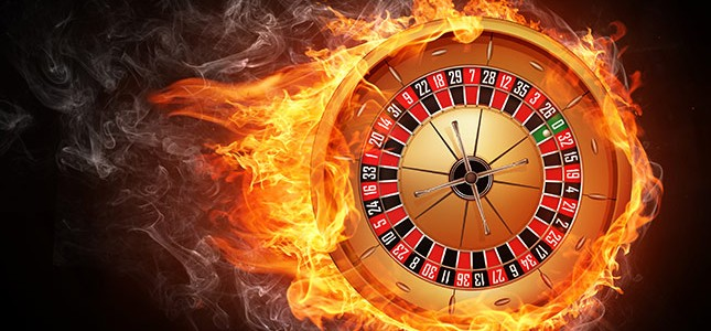 Roulette och strategiska bets